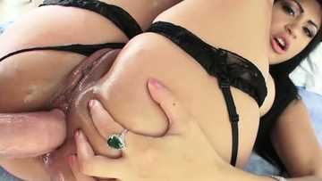 Kimberly Kendall in Anal Appetite #02, Scene #03